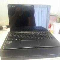 Мега крутой гаджет, ноутбук Asus Transformer Book CHI